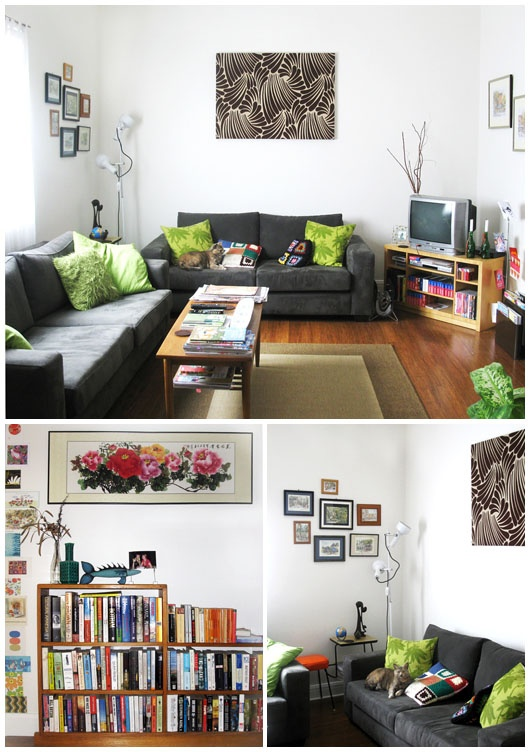 Melbourne Home – Lucy King | The Design Files