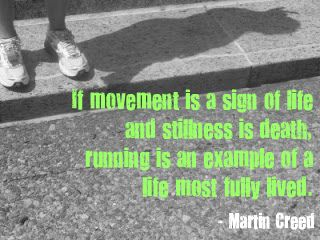 A Life Most Fully Lived: Fit, Running Happy, Keep Moving, Happy Runners, Living Life, Health, Running Quotes, Fully Living, Running Motivation