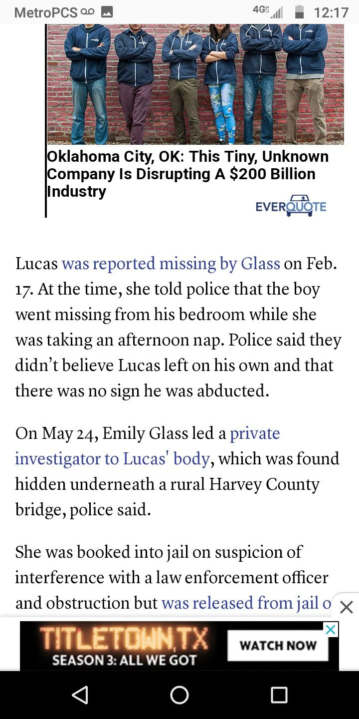 Pin By Engeneering On Baby Lucus Oklahoma City Police