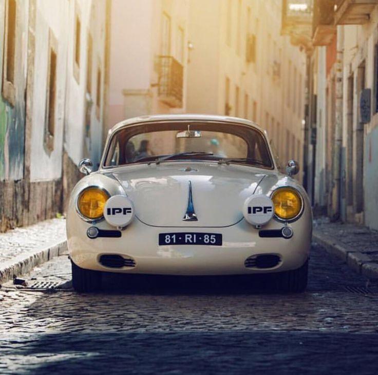 Porsche 356 www.gentlemans-essentials.com http://go.jeremy974.lemondemeill.1.1tpe.net