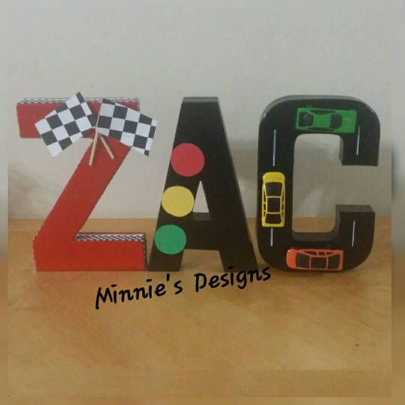 Check out this item in my Etsy shop https://www.etsy.com/listing/509952526/race-car-birthdayboys-race-car