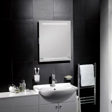 Pebble Grey Has The Perfect Selection Of Bathroom Mirrors Cabinet And Lighting Available With Free Next Day Delivery