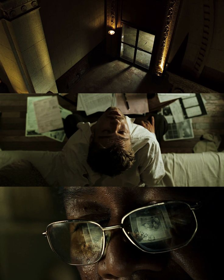 Seven Cinematography