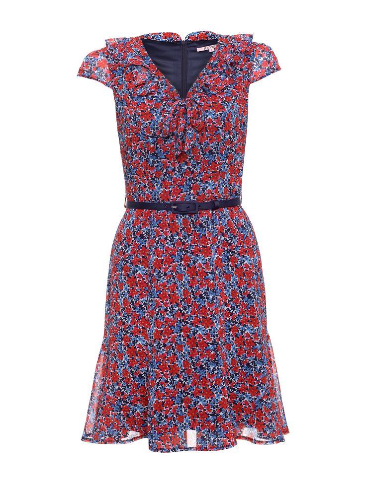 Lois Floral Dress | Daywear | Review Australia