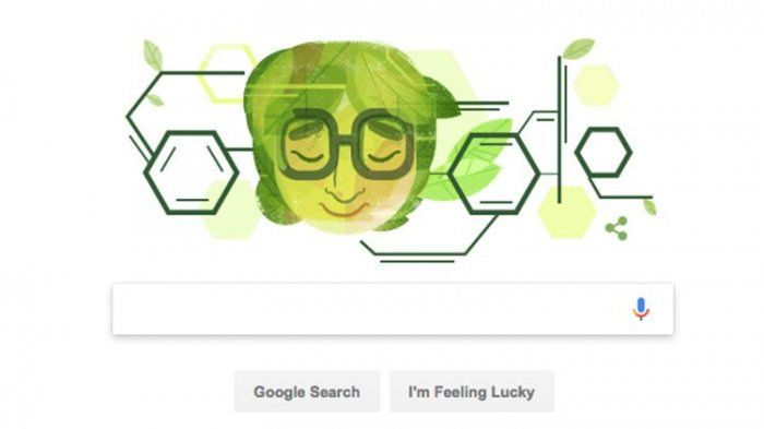 Jadi Google Doodle Hari Ini, Siapakah Asima Chatterjee? Simak 6 Fakta Menariknya