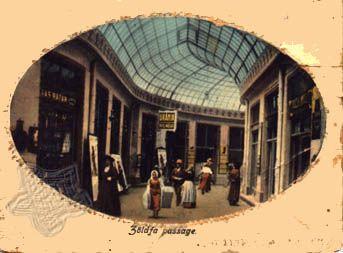 Romania, Nagyvárad, Oradea Mare, Großwardein - Oradea in trecut 1913