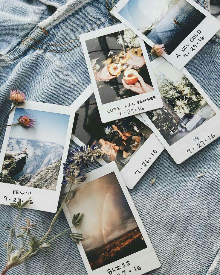 Kumpulan Quotes Foto Lockscreen Kpop Polaroid Pictures Photography Wallpaper Camera Wallpaper
