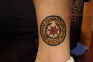 Image result for Cherokee Indian Tattoo Native American Men