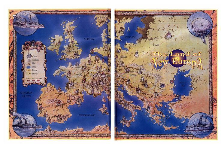 25 best fantasy mapping images on pinterest fantasy map cards and redraw the map of europe gumiabroncs Image collections