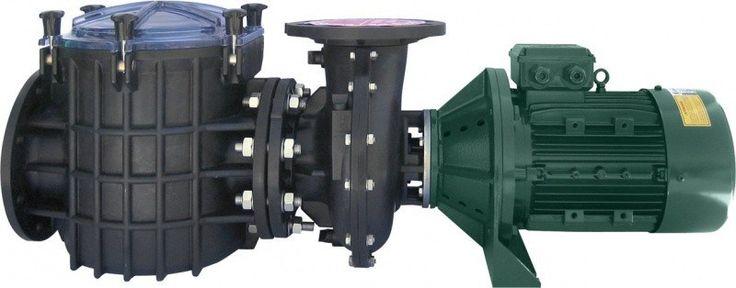 Насос бассейна PSH F-GIANT-N-22 141,9 м3/ч Hmax=25м 9,2кВт 380В Испания 1GIA1250E4V