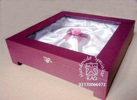 Kotak Parcel Kue Kering -Telp. 087874240106 email: raq_craft@yahoo.com