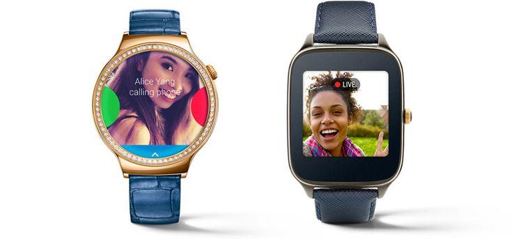 Android Wear es actualizado y mejora las comunicaciones desde tu reloj - http://update-phones.com/es/android-wear-es-actualizado-y-mejora-las-comunicaciones-desde-tu-reloj/