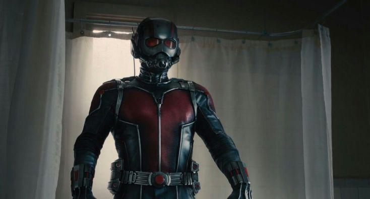 Ant-Man/Scott Lang
