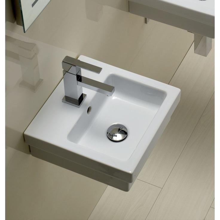 68 best boffi images on Pinterest Bathroom ideas, Bathroom and - keramik waschbecken küche