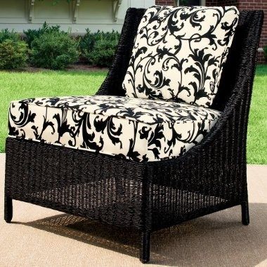 Delightful Black U0026 White Outdoor Cushions! Part 32