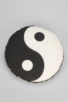 Yin-Yang Pillow