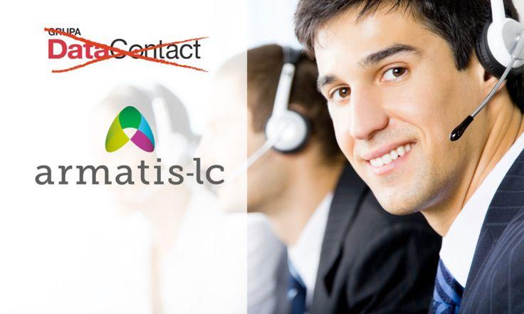 DataContact oficjalnie przejęta przez Armatis-lc