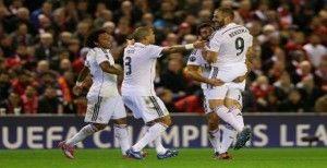 Liverpool Dihancurkan Real Madrid Di Kandang | News