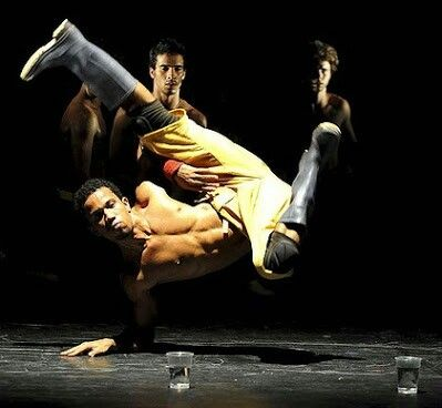 Magnificent 1000 Images About Amazing Dance Pics On Pinterest To Be The Short Hairstyles For Black Women Fulllsitofus