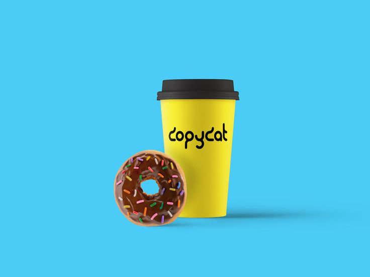 Paper Coffee Cup Mockup, FREE! (psd mock up)