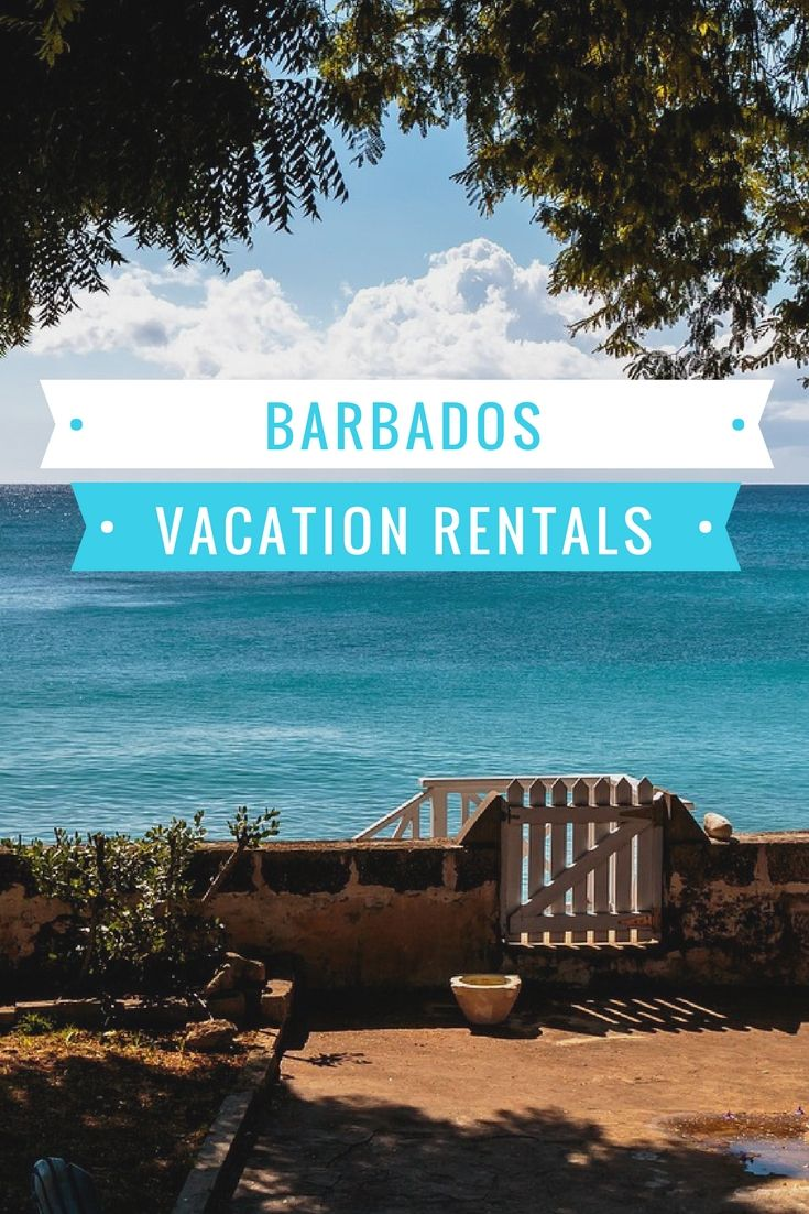 Prefer to rent a private vacation home or apartment rather than stay in a hotel? Then check out Booking.com's Barbados selection