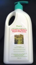 Produced in the Nambucca Valley Perrys Rainforest Products are both beautiful and natural