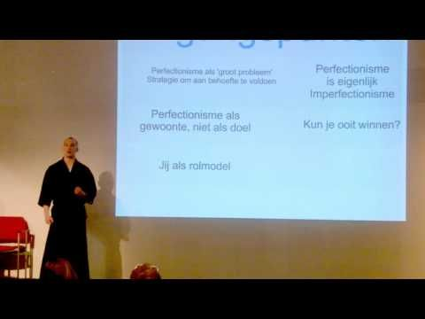 Perfectionisme / Faalangst Tijl Koenderink Novilo