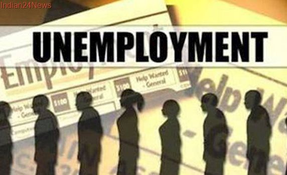 Jammu and Kashmir: Over 1 lakh unemployed youth registered with Employment Department, says govt