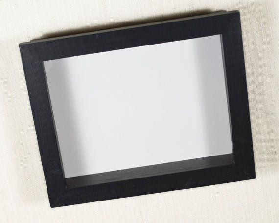 18x24 Shadow Box Frame DEEP Shadow Box 2 Inches or by AnotherCup