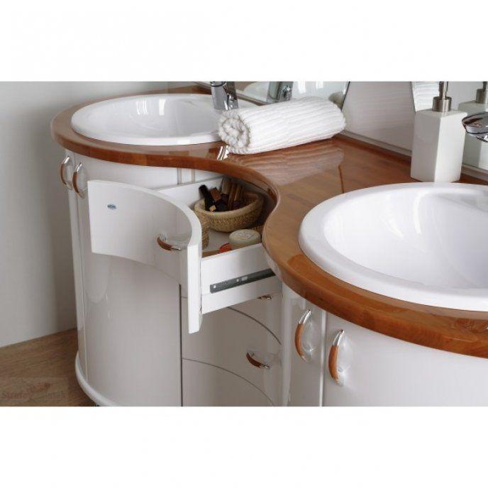 Antado Royal szafka pod umywalkę EG-395/Bd - Sanit-Express™