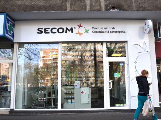 Secom, liderul in solutii de medicina integrativa din Romania, si-a deschis, in ianuarie, al treilea magazin in Bucuresti, aflat pe Bd. Iuliu Maniu la nr. 59.   Portofoliul bogat in produse si formatul dinamic, in continua dezvoltare al lantului de magazine Secom, sunt sustinute cu succes de #SmartCash RMS - platforma software pentru retail dezvoltata de Magister Software - din 2013.  Schita de dotare a magazinului: http://www.magister.ro/portfolio/magazin-secom-iuliu-maniu/ #retail