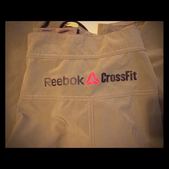 Men's Reebok Crossfit Shorts Great condition! Crossfit men's shorts! Reebok Other
