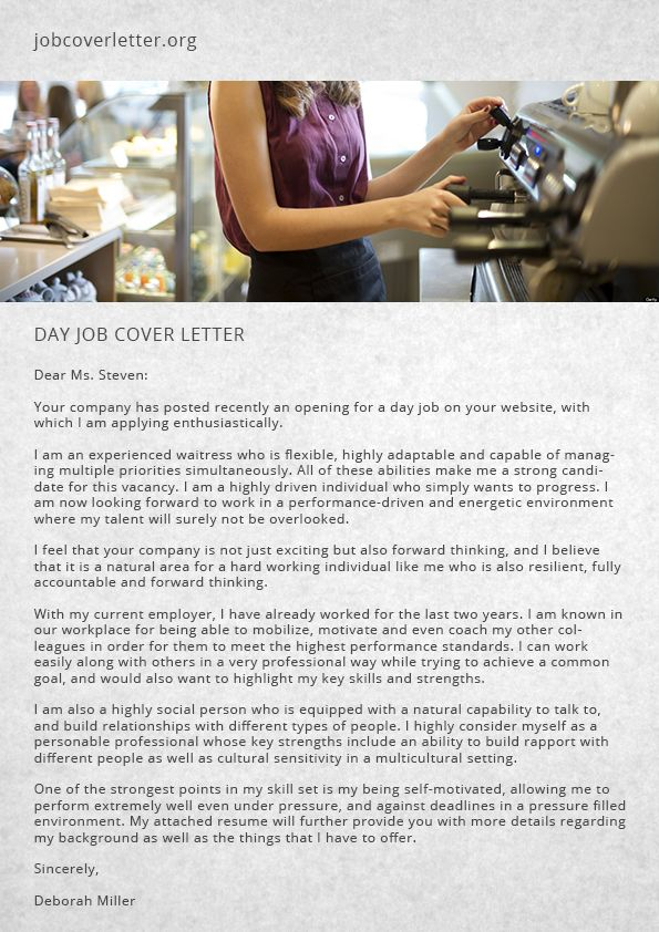 27 best job cover letter images on Pinterest Cover letters, Job - build cover letter
