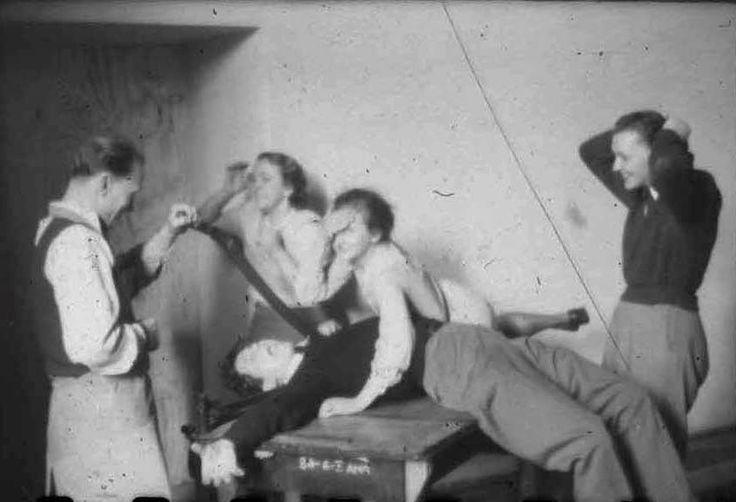 """Kolejne """"mrugnięcie oka"""" z przeszłości  (Archiwum #PMA, 1956 rok)"""
