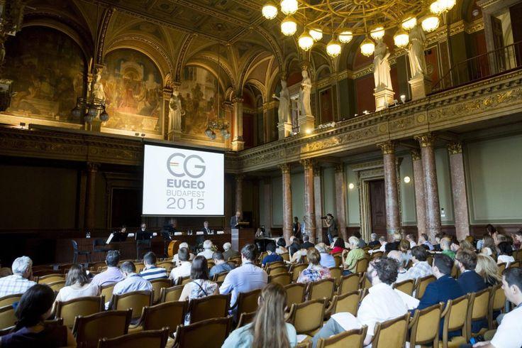 Megkezdték a tanácskozást Európa vezető földrajztudósai Budapesten | Híradó