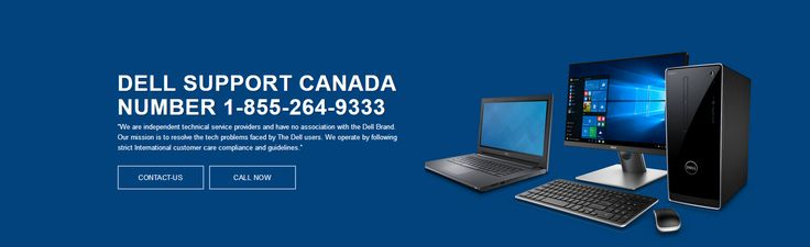 We are an independent and third-party service provider for Dell customers in Canada. If you have any issues like formate the Dell laptop,backup space conversation then don't worry we provide better assitance.