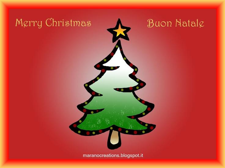 Sfondo desktop natalizio 1280 x 960