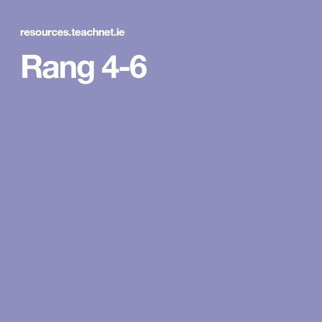 Rang 4-6