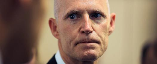 Florida Gov. Scott signed bill to allow illegals to qualify for in-state tuition » The Right Scoop -