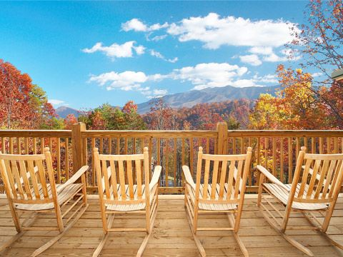 Smoky Mountains, Tennessee.