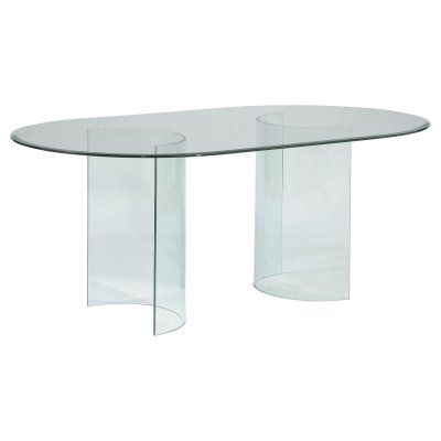 25 Best Ideas About Oval Dining Tables On Pinterest Oval Kitchen Table Round Dining Tables