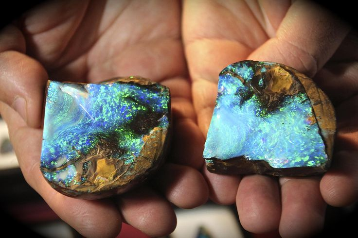 Photograph The Opal by Roxane Just on 500px