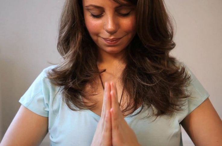 5 Yoga Poses To Put You In A Good Mood - Swagbucks TV