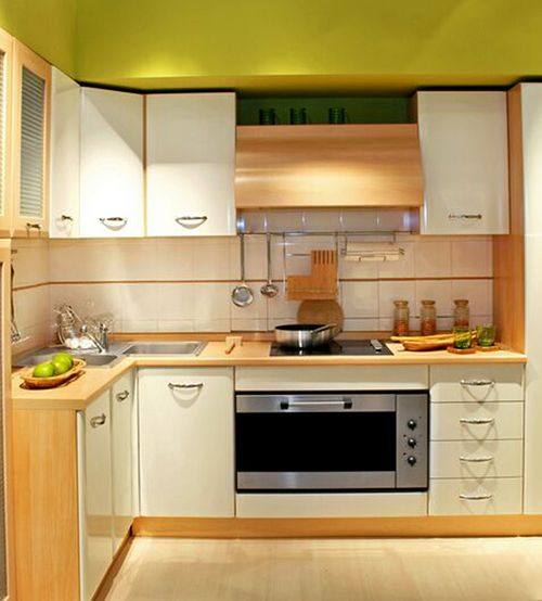 15 Best Images About KITCHENS 2017