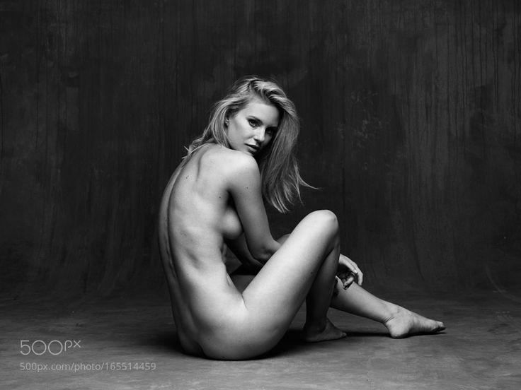 Teisha by PeterCoulson