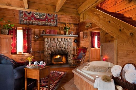 17 Best Images About Cozy Cottages Amp Cabins On Pinterest