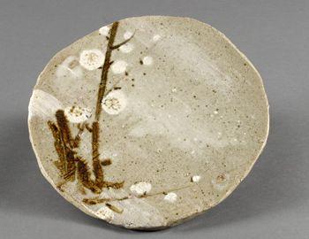 Arakawa Toyozo, Plate