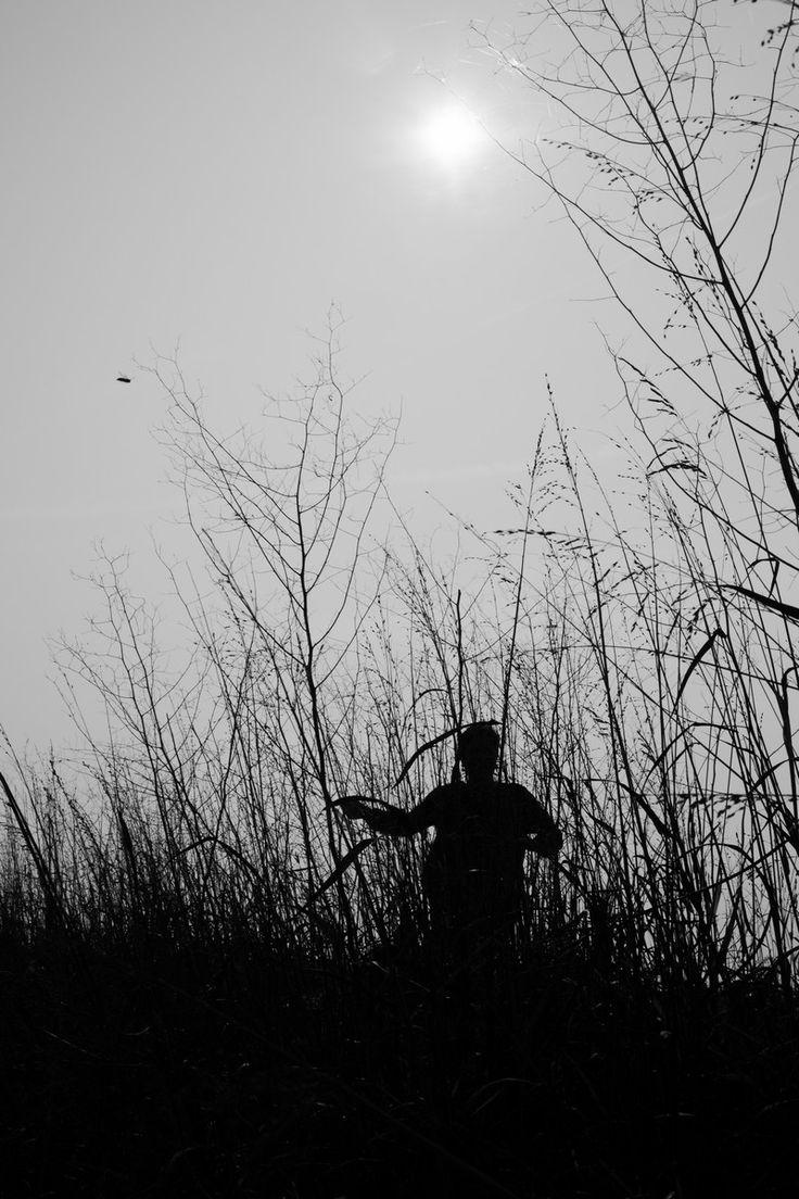 """isola Serafini, campagna - (durante le riprese di """"Penelope se ne va"""", un cortometraggio di QUEM quintelemento e Compagnia Mailò) - foto di Claudio Rancati"""