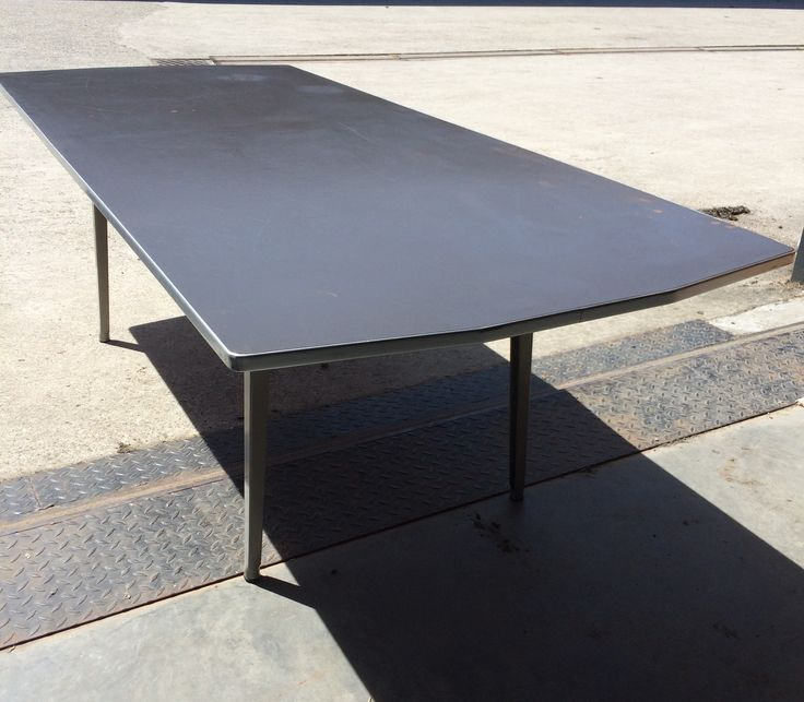 2 x Friso Kramer Table Octagon by Designmannetje.nl price €3200/€3900
