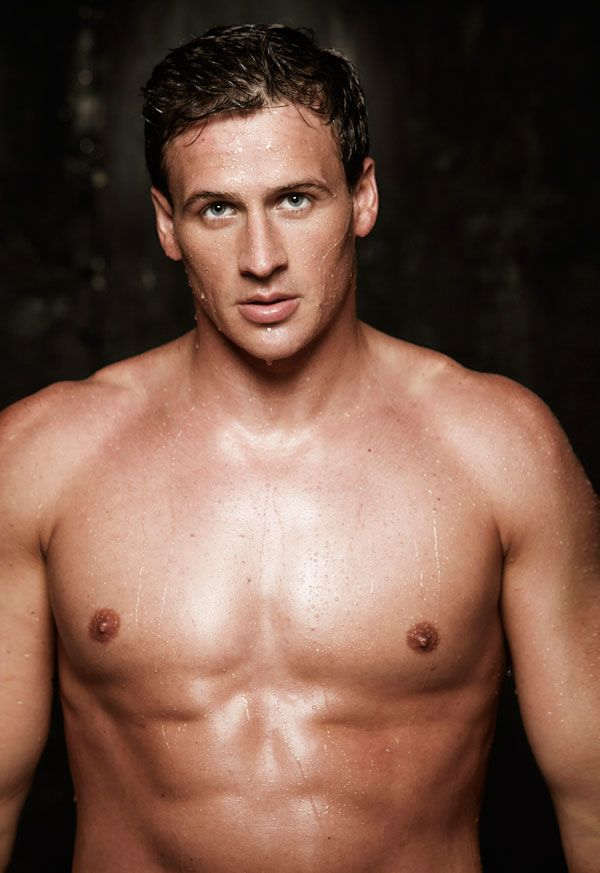 Ryan Lochte (yum) reveals his biggest dating turn-off...